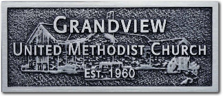 Aluminum Cast Pewter Plaque