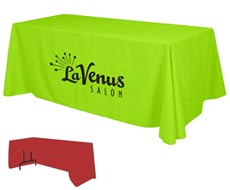 Customized Logo Table Covers