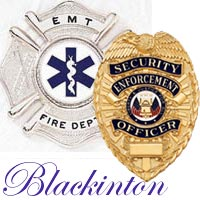 Registered Blackinton Dealer