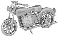 Motocycle Clock Corporate Gift